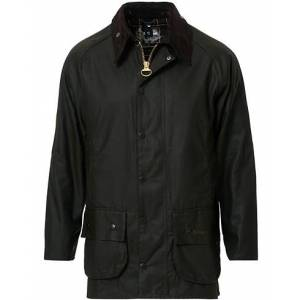 Barbour Classic Beaufort Jacket Olive