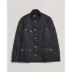 Barbour Ariel Quilted Jacket Black