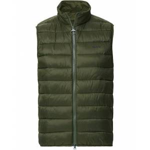 Barbour Bretby Lightweight Down Gilet Olive