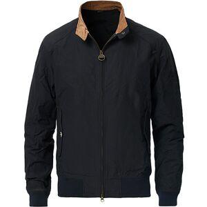 Barbour Steve McQueen Rectifer Harrington Jacket Navy