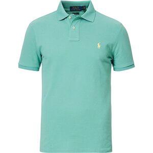 Ralph Lauren Slim Fit Polo Haven Green