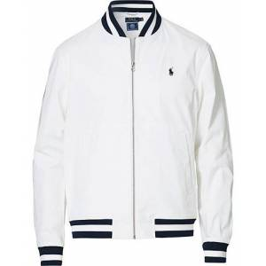 Ralph Lauren Wimbledon Jacket Pure White