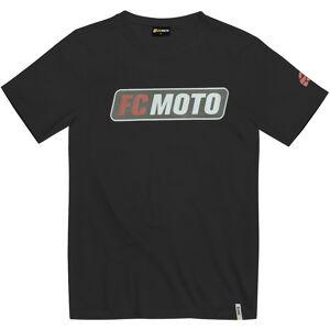 FC-Moto Ageless T-paita  - Musta - Size: S