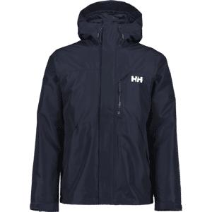 Helly Hansen So Squamish Jkt M Takit NAVY  - Size: Small