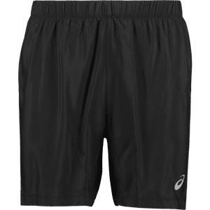 Asics So Sport R Sh M F Shortsit BLACK (Sizes: S)