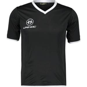 Unihoc So London T-shirt Topit BLACK/WHITE F19 (Sizes: XXL)