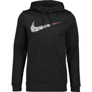 Nike So Terma Fl Hood M Treeni BLACK  - BLACK - Size: Small