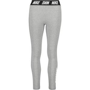 Nike So Nsw Legging W Treeni DK GREY HEATHER  - DK GREY HEATHER - Size: Extra Small