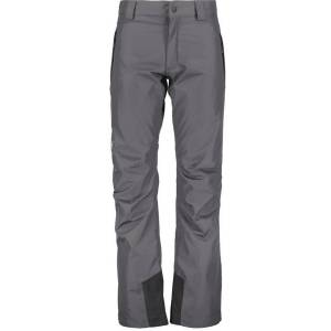 Helly Hansen So Blizz Ins Pnt M Housut CHARCOAL  - Size: Small