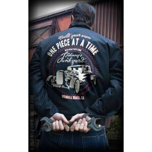 ISOT KOOT - RUMBLE59 - Workerjacket Johnny's Junkyard