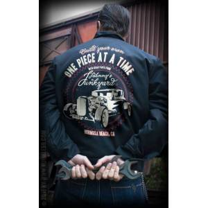 RUMBLE 59 ISOT KOOT - RUMBLE59 - Workerjacket Johnny's Junkyard