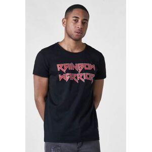 Somewear Klær T-shirt T-shirts med logo eller trykk Male Svart