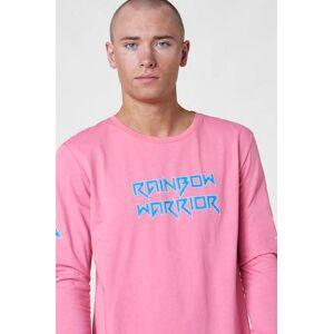 Somewear Klær Gensere og jakker Langermede T-shirts og bestefargensere Male Rosa