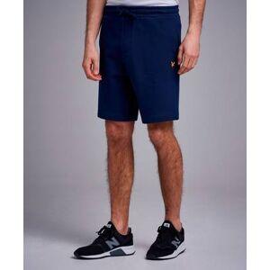 Scott Klær Shorts Shorts Male Blå