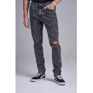 Cheap Monday Klær Jeans Slim fit jeans Male Grå