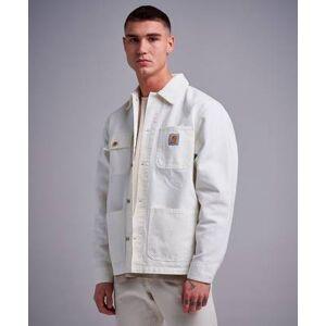 Carhartt Michigan Jacket Hvit