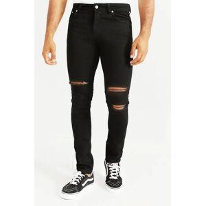 Just Junkies Klær Jeans Slim fit jeans Male Svart