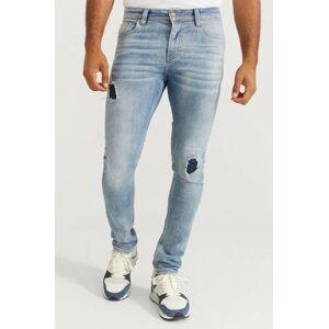Just Junkies Klær Jeans Slim fit jeans Male Blå