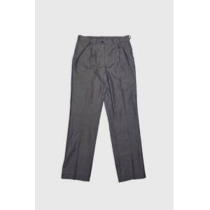 Vintage by Stayhard Chinos French Denim Pants Blå