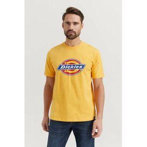 Dickies T-Shirt Horseshoe Tee Brun