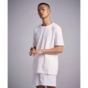 Joel Ighe x Stayhard T-shirt Joel Ighe Terry T-Shirt Hvit