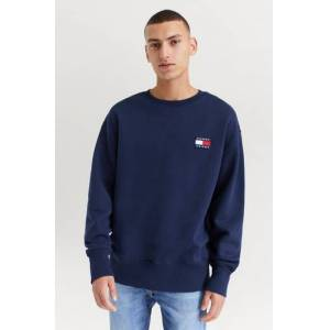 Tommy Hilfiger Klær Gensere og jakker Sweatshirts Male Blå