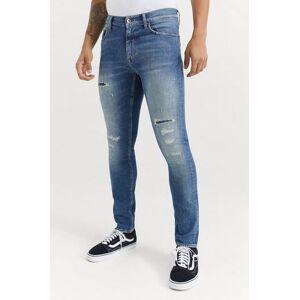 Tiger of Sweden Klær Jeans Slim fit jeans Male Blå