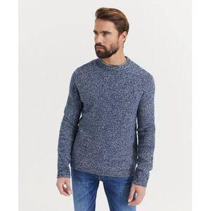 Filippa K Klær Gensere og jakker Strikkegensere Male Blå