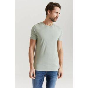 JUNK de LUXE Klær T-shirt Ensfargete T-shirts Male Grå