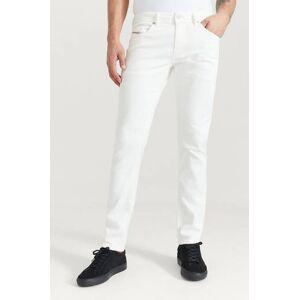 Diesel Klær Jeans Slim fit jeans Male Hvit