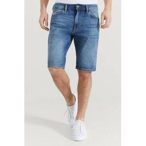 Diesel Klær Shorts Jeansshorts Male Blå