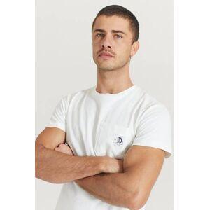 Diesel Klær T-shirt Ensfargete T-shirts Male Grå