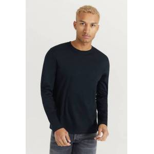 Filippa K Klær Gensere og jakker Sweatshirts Male Svart