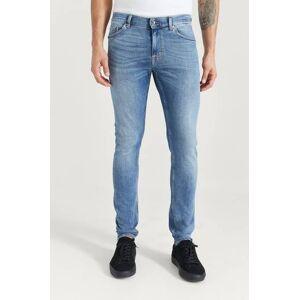 Tiger of Sweden Klær Jeans Regular fit jeans Male Blå