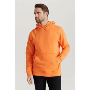 JUNK de LUXE Klær Gensere og jakker Hoodies og zipjakker Male Orange