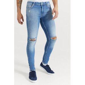 Just Junkies Klær Jeans Regular fit jeans Male Blå