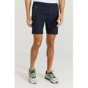 Just Junkies Klær Shorts Shorts Male Blå