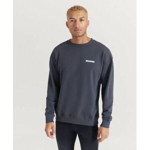 The Classy Issue Klær Gensere og jakker Sweatshirts Male Grå