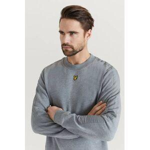 Scott Klær Gensere og jakker Sweatshirts Male Grå