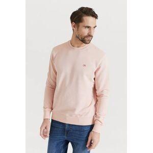 Calvin Klær Gensere og jakker Sweatshirts Male Rosa