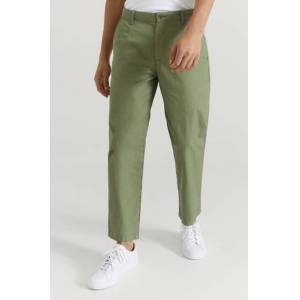 Gant Klær Bukser og chinos Chinos Male Grønn