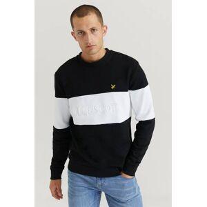 Scott Klær Gensere og jakker Sweatshirts Male Svart