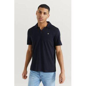 Morris Klær Skjorter Kortermede skjorter Male Blå
