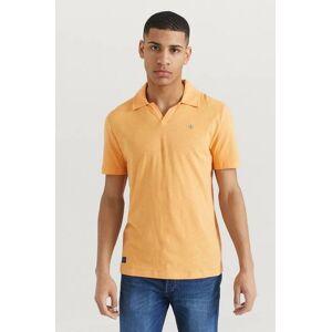 Morris Klær Skjorter Kortermede skjorter Male Orange