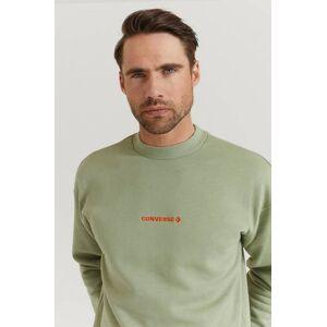 Converse Klær Gensere og jakker Sweatshirts Male Grønn