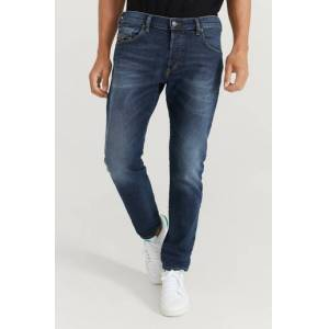 Diesel Klær Jeans Slim fit jeans Male Blå