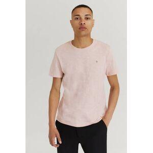 Morris Klær T-shirt T-shirts med logo eller trykk Male Rosa