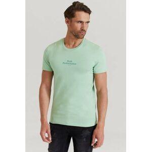 Peak Performance Klær T-shirt T-shirts med logo eller trykk Male Grønn