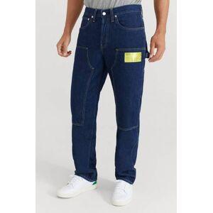 Helmut Lang Klær Jeans Regular fit jeans Male Blå