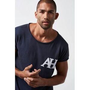 Adrian Hammond T-Shirt Welker Tee Grå